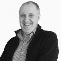 Projektleder Birger Jensen
