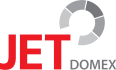 JET Domex logo